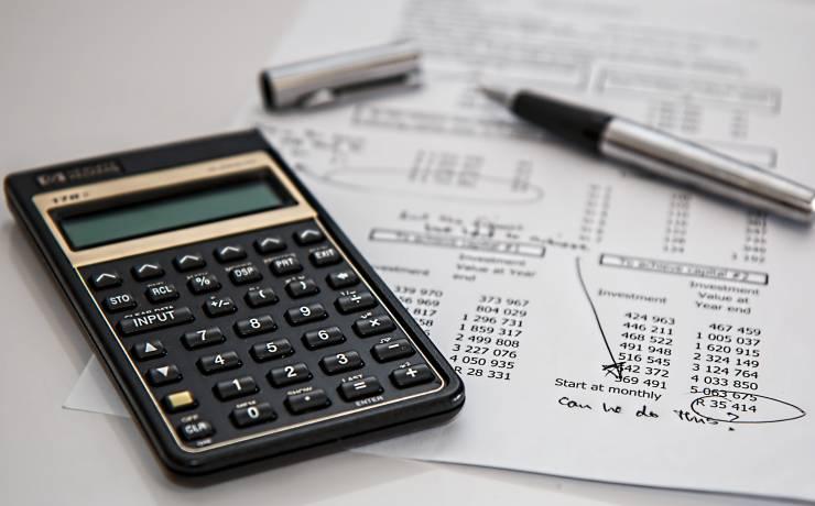 Activităţi economico-financiare