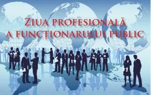 ziua functionarului public
