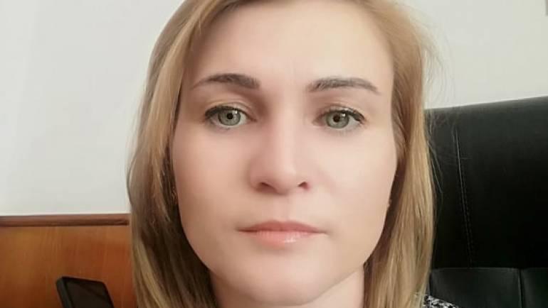 Lilia Crețu