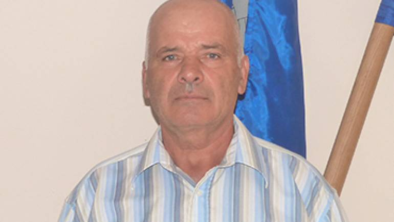 Grigoriţa Simion