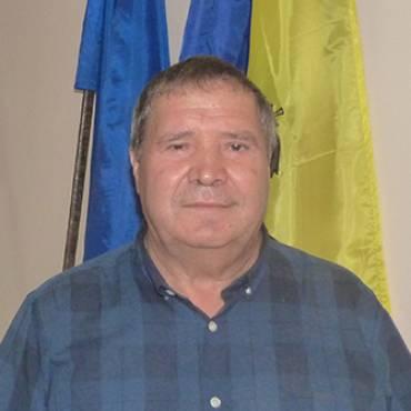 Luca Petru