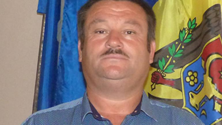 Pavalache Vasile