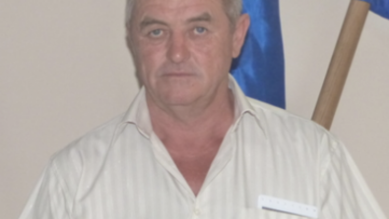 Bivol Damian