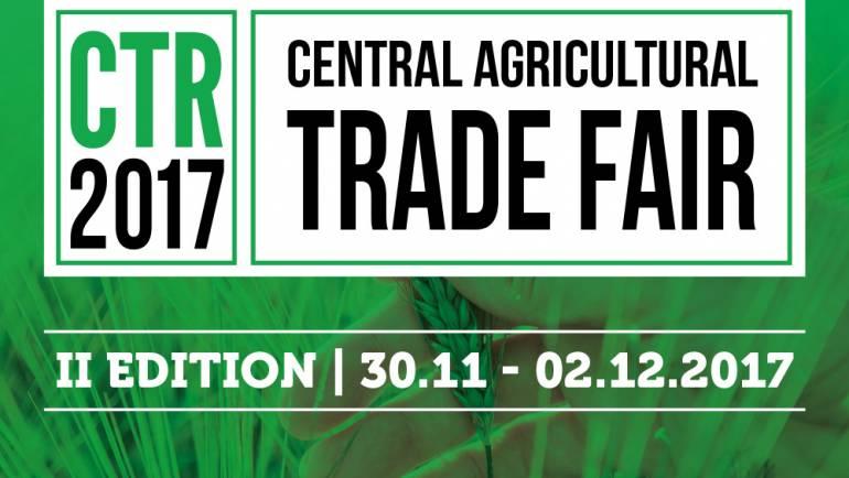 Anunț pentru oamenii de afaceri din industria agricolă