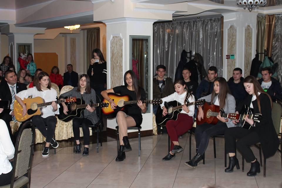 Gala Locală a Tinerilor din Costești, ediția I