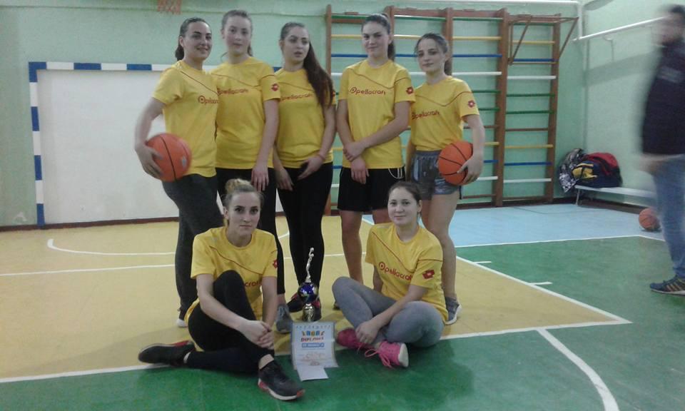 Satul Costești are doar locuri de frunte în domeniul sportului. Vezi cu ce noutăți sportive la final de an se mîndrește satul!