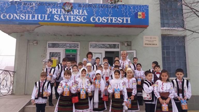 """PRIMĂRIA COSTEŞTI INVITĂ SĂTENII LA """"PETRECEREA DE REVELION 2018"""". VEZI CARE ESTE PROGRAMUL EVENIMENTULUI"""