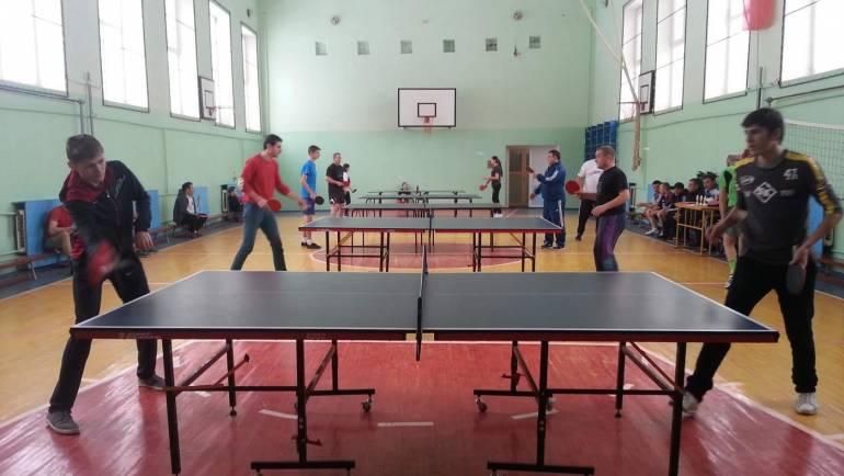 """Se anunță desfășurarea """"Campionatului satului Costești la Tenis de masă individual"""""""