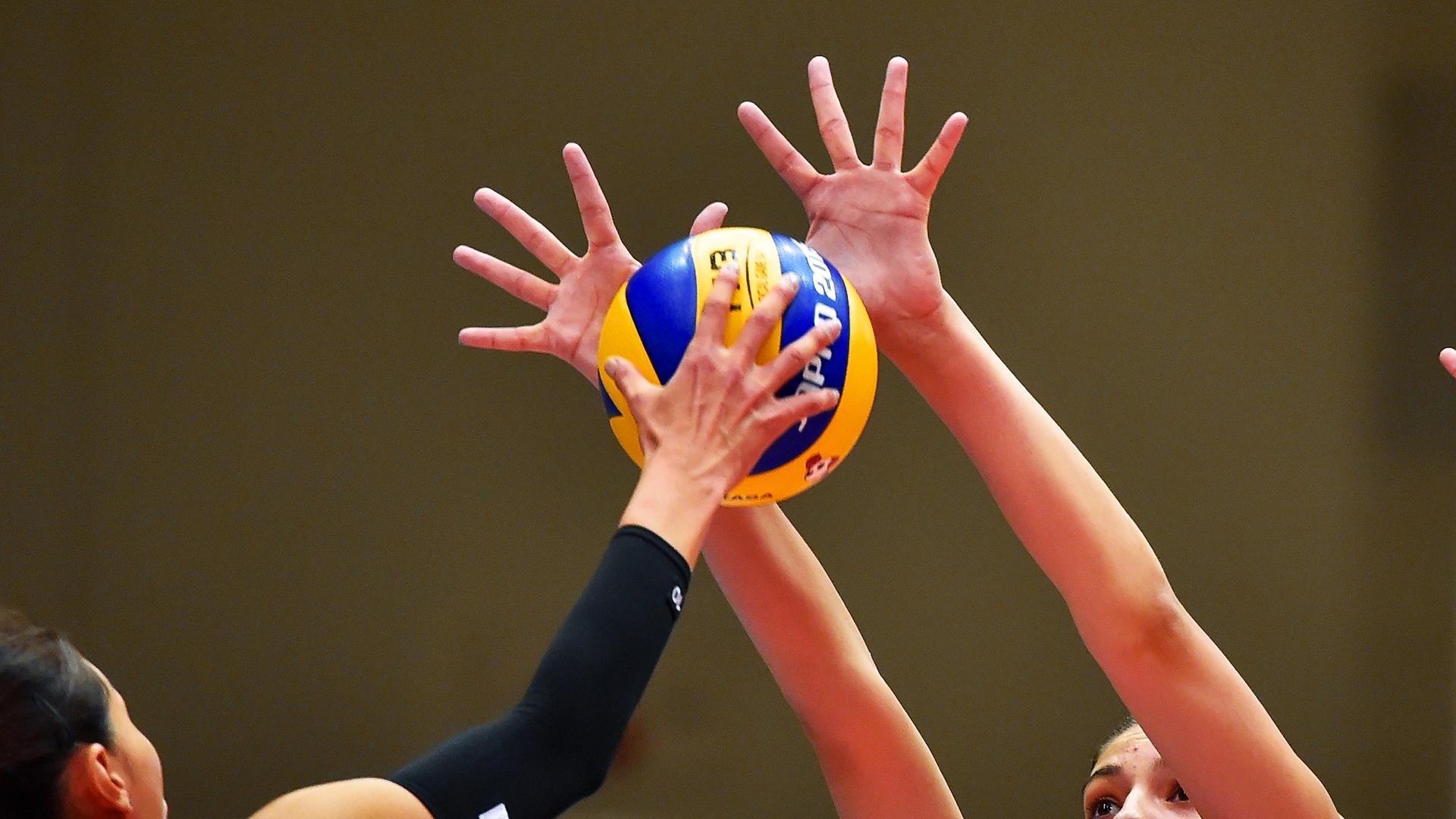 Se anunță desfășurarea Campionatului local la volei pentru femei