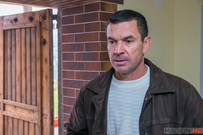 """Costeșteni Celebri: Mihai Sava-cîștigător de patru ori al """"Polobocului de Aur"""""""