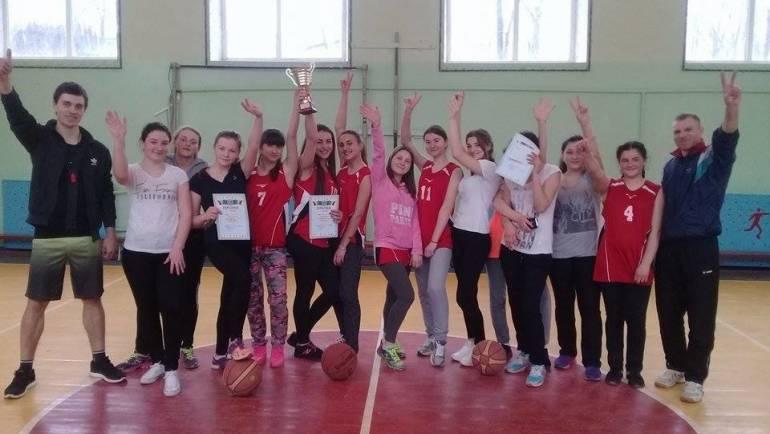 Invitație la campionatul local de baschet pentru fete