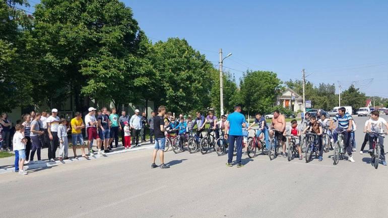 Competiții sportive de Hramul satului Costești la data de 22 mai 2018
