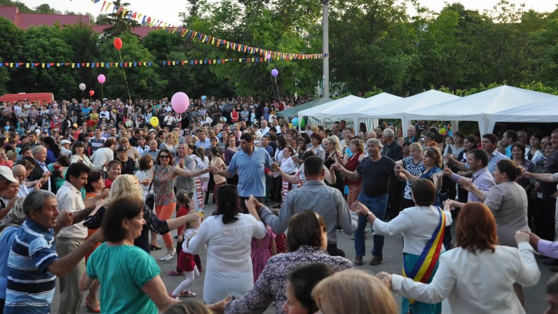 Primăria satului Costești vă invită la Hramul satului! Vezi aici programul și invitații speciali!