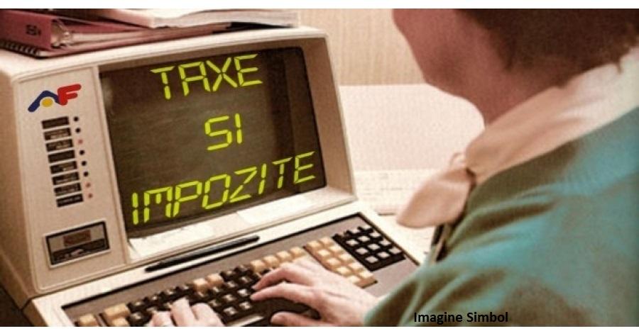 Achită impozitele și beneficiază de reducere!