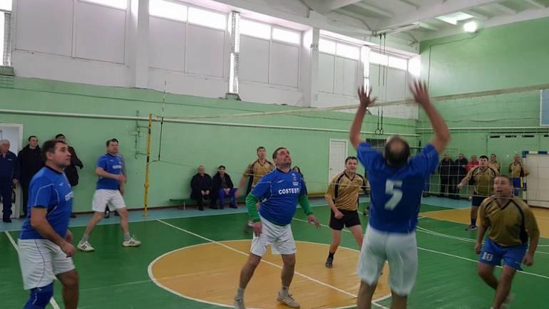 """Invitație la competiția sportivă """"Cupa memorială Mereacre Ion Ștefan"""""""