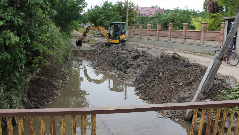 Evaluarea pagubelor pricinuite de ploile abundente din 22, 29 și 30 iunie!!!