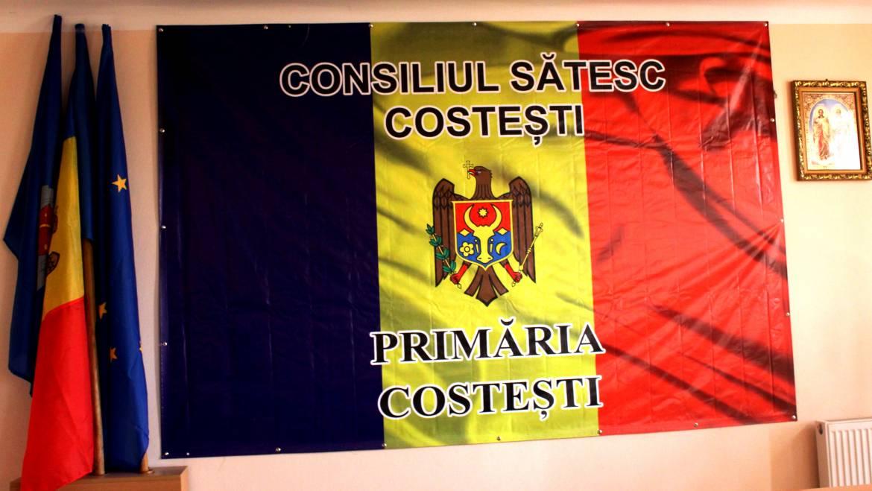 Consiliul Local Costești se întrunește în ședință ordinară