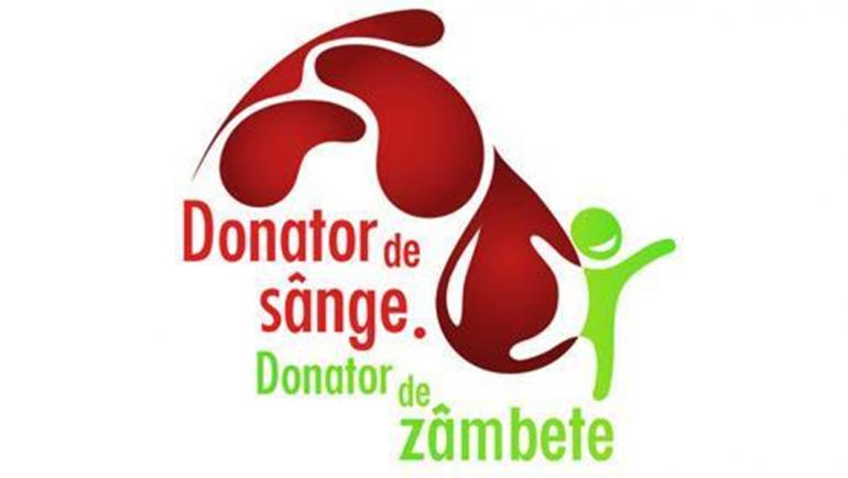 Salvează o viață!!! Donează sînge!!!