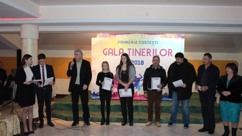 """,,Gala Locală a Tinerilor"""" ediția a II-a"""