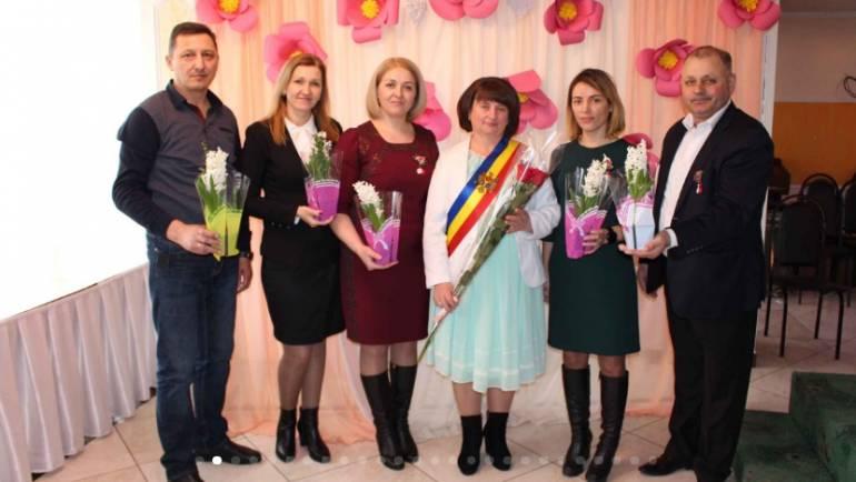 Mesaj de felicitare a primarului satului Costești cu ocazia Zilei Internaționale a Femeilor!