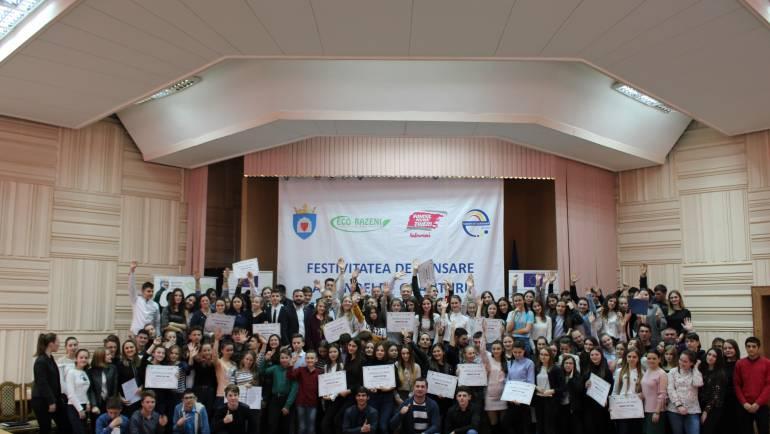 De astăzi cu 22 de proiecte mai multe se vor bucura comunitățile din raionul Ialoveni