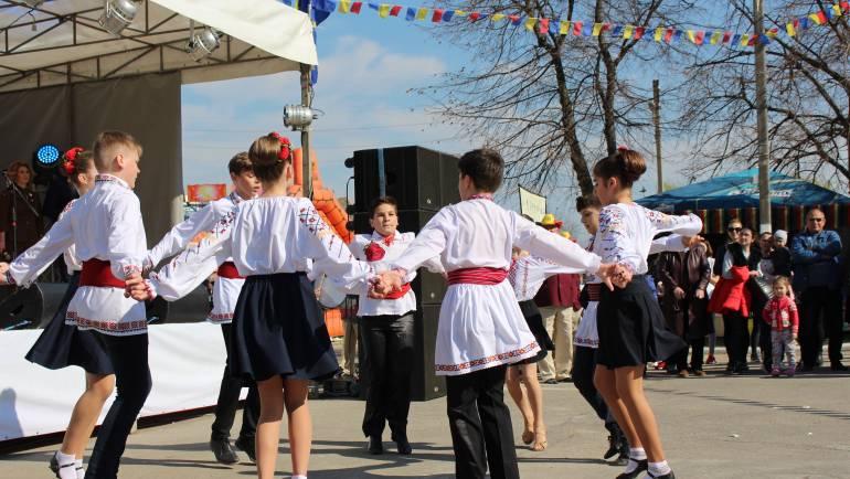 """Mesaj de felicitare cu ocazia """"Zilei Mondiale a Diversității Culturale pentru Dialog și Dezvoltare"""