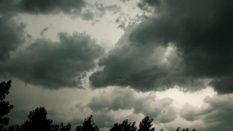 Avertizare meteorologică
