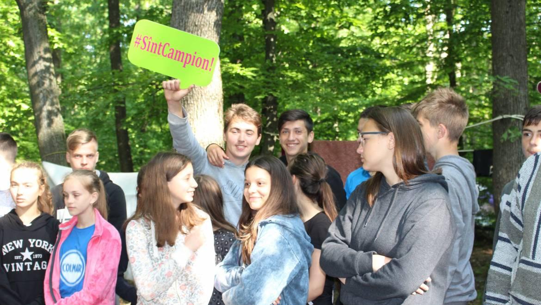"""Rezumatul activității de orientare turistică în cadrul programului """"Costești-Capitala tineretului 2019"""""""