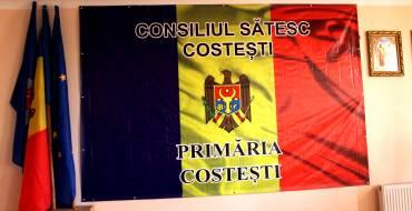 SE ANUNȚĂ ȘEDINȚĂ EXTRAORDINARĂ A CONSILIULUI LOCAL COSTEȘTI