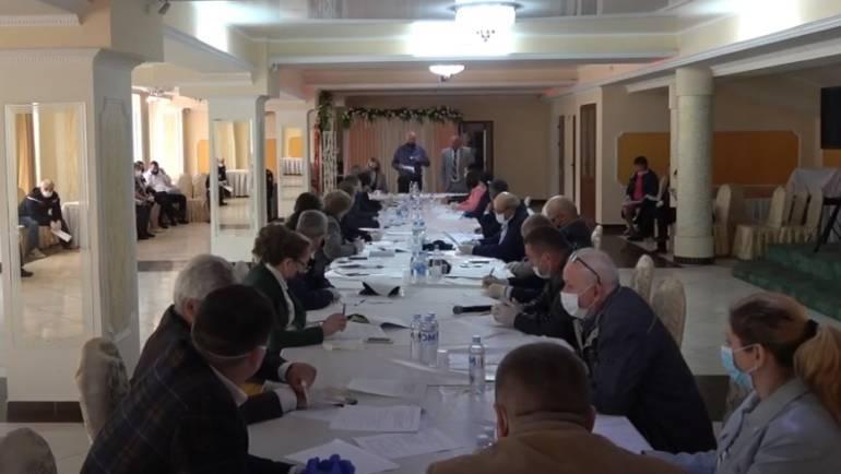 Se anunță Ședința Extraordinară a Consiliului Local Costești
