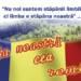 """Mesajul primarului satului Costești, Vasile Borta, cu ocazia """"Zilei Naționale a Limbii Române"""""""
