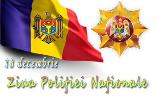"""Mesaj de felicitare a primarului satului Costești cu ocazia """"ZILEI POLIŢIEI NAŢIONALE – 30 ANI DE LA  ÎNFIINŢARE"""""""