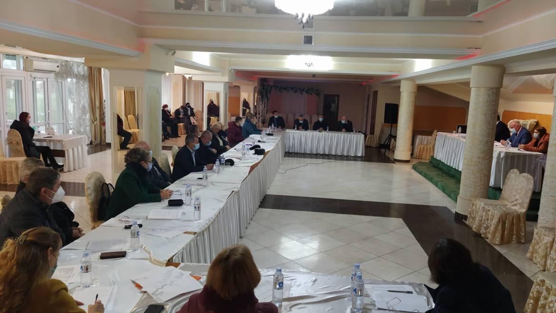 Se anunță ședință extraordinară a Consiliului Local Costești în legătură cu două subiecte