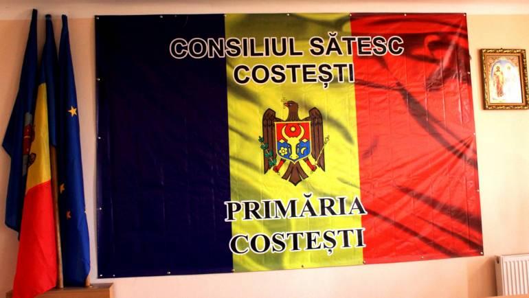 Consiliului Local Costești se întrunește pentru ultima dată în anul 2020