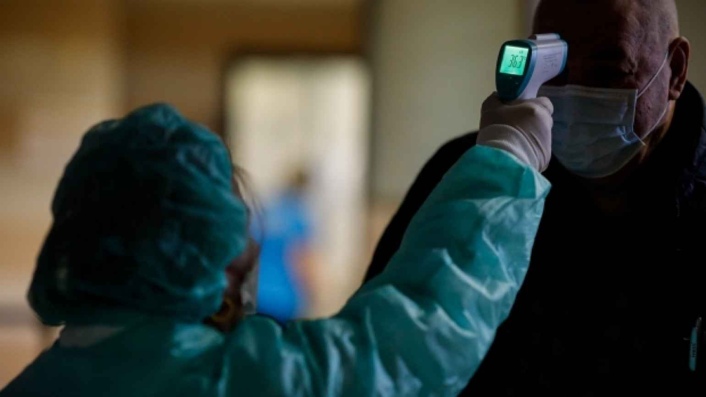 Noi restricții în satul Costești  cu privire la  situația epidemiologică a infecției cu COVID-19