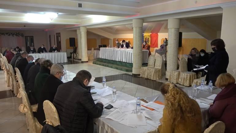 Se anunță prima ședință a Consiliului Local Costești din 2021