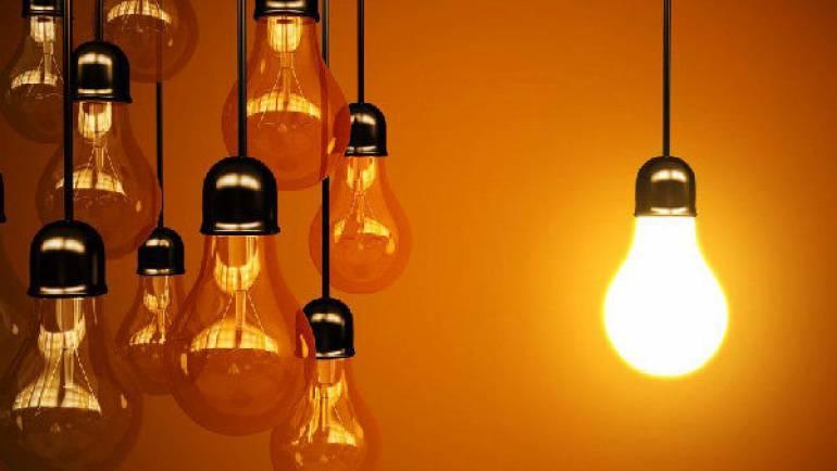 A N U N Ț! Deconectări de energie electrică!