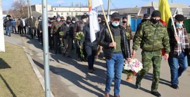 Ziua Memoriei și Recunoștinței pentru apărarea independenței și integrității teritoriale a Republicii Moldova din 1992