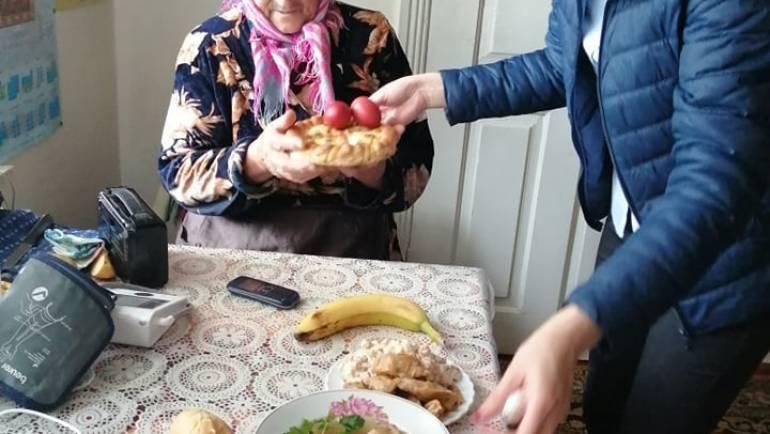 Cantina Socială din Costești și-a reluat activitatea
