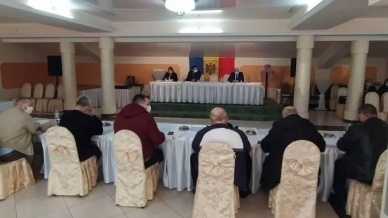 Consiliul Local Costești se întrunește în ședință extraordinară