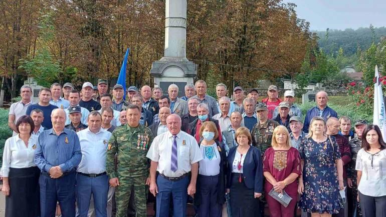 Satul Costești alături de întreaga țară sărbătorește astăzi 27 august 2021, 30 de ani de independență