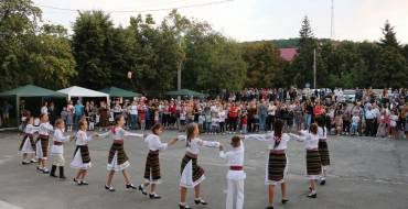 """""""Ziua Noastră cea Română"""" s-a desfășurat în satul Costești duminică, 29 august 2021"""